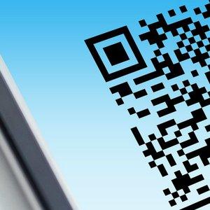 Vorschaubild QR-Code Scanner