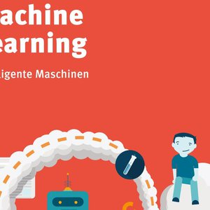 "Vorschaubild Material ""Machine Learning. Intelligente Maschinen"""