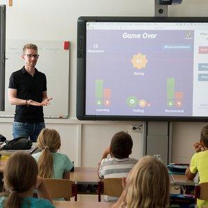 Vorschaubild Kernkompetenzen von Lehrkräften für das Unterrichten in einer digitalisierten Welt