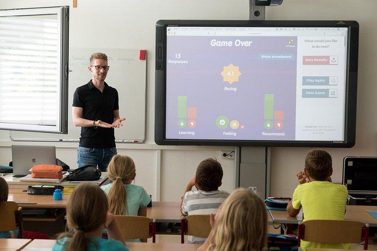 Kernkompetenzen von Lehrkräften für das Unterrichten in einer digitalisierten Welt