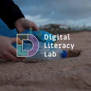 Vorschaubild Digitale Unterrichtsreihe: Plastik, nein Danke! Plastikkonsum verstehen und verändern