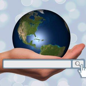 Vorschaubild Ecosia