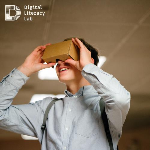Virtuelle Textilfabrik - Mit virtueller Realität den Ressourcenverbrauch in der Textilindustrie erleben