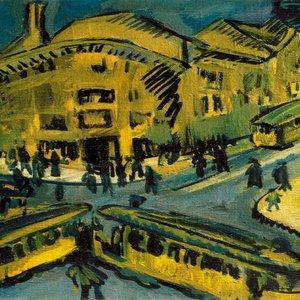 Vorschaubild Großstadtlyrik - das (expressionistische) Sonett