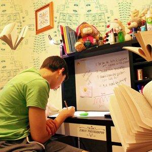 Vorschaubild Abiturvorbereitung mal anders - kollaborativ und digital