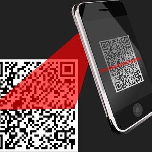 Vorschaubild Blitz QR Scanner