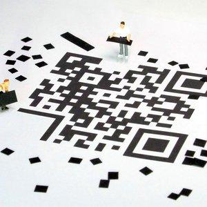 Vorschaubild QR Code Schnipseljagd auf dem Schulgelände