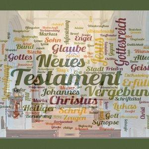 Vorschaubild Christologie entdecken – Steht Jesus dem Glauben im Weg?