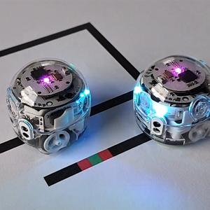 Vorschaubild Lernroboter im Unterricht