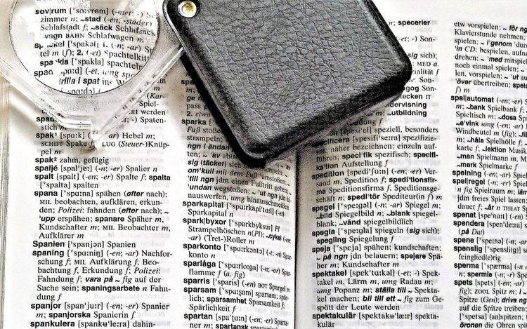 Wortschatz to go – das eigene Vokabular mit Sachtexten erweitern