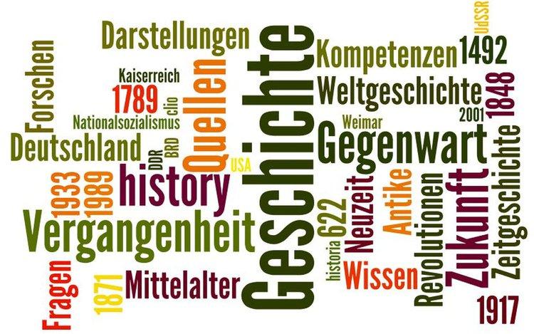LearningApps - interaktive Übungen im Geschichtsunterricht