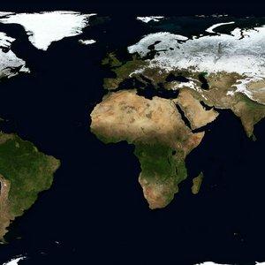 Vorschaubild Schweizer Weltatlas