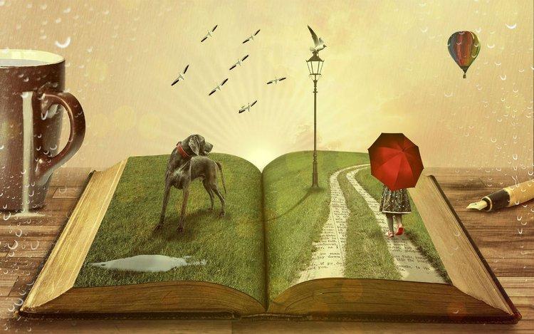 Märchen - Einstieg und Merkmale kollaborativ erarbeiten