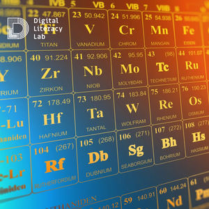 Vorschaubild Interaktives Periodensystem - Erforsche die Stoffe deiner Welt