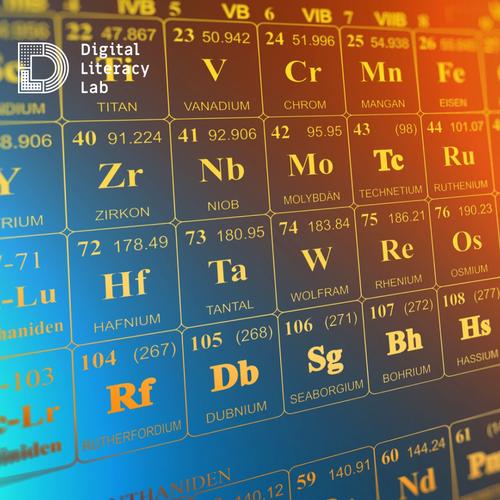 Interaktives Periodensystem - Erforsche die Stoffe deiner Welt