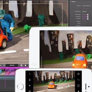 Vorschaubild Stop Motion Studio
