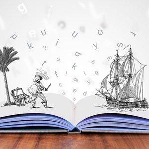 Vorschaubild Bild-Wörter-Geschichten entwickeln