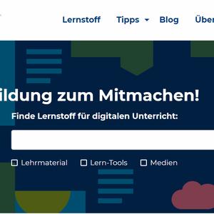 Vorschaubild wirlernenonline.de