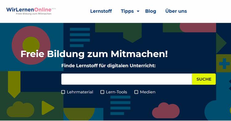 wirlernenonline.de