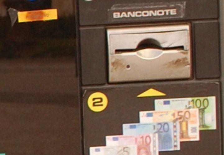 Wie funktioniert ein Ticketautomat?