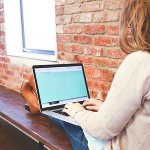 Vorschaubild Texte (Märchen) digital und kollaborativ schreiben