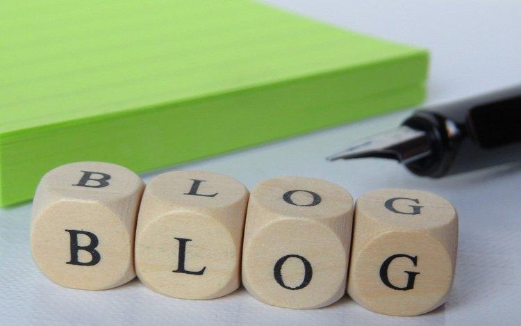 Freies Schreiben im Blog