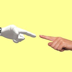 Vorschaubild Computational Thinking: Dancing Robots