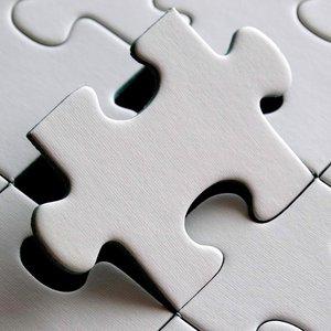 Vorschaubild Mathepuzzle mit Word (Open Office) erstellen