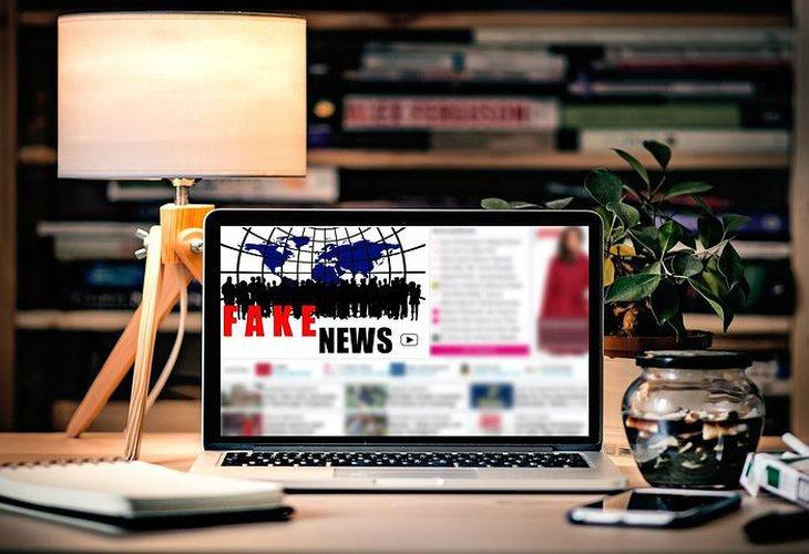 Fake News - Falschmeldungen erkennen