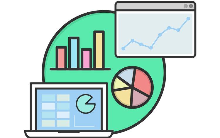 Umfrage Medienverhalten und Auswertung Excel