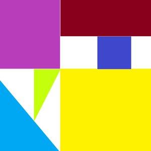 Vorschaubild Geometrische Formen