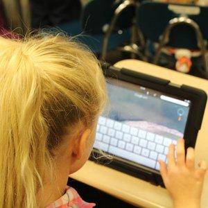 Vorschaubild Schulkonzept Lernen fürs Leben: Digitale Kompetenzen