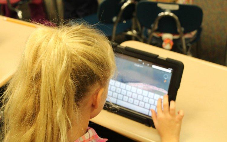 Schulkonzept Lernen fürs Leben: Digitale Kompetenzen