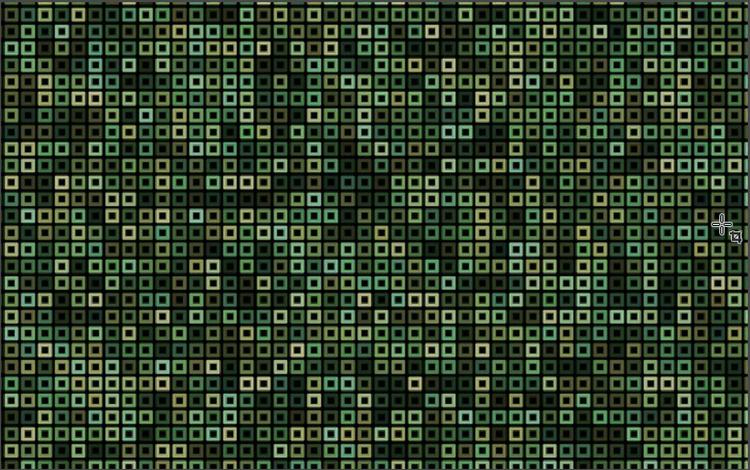 Geometrie mit der Klötzchen-App