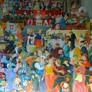 Vorschaubild Die Ständeordnung des Mittelalters