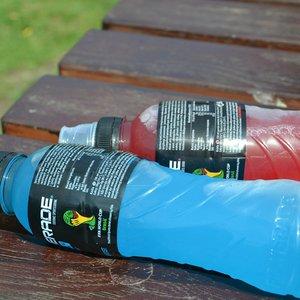 Vorschaubild Isotonische Getränke