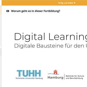 Vorschaubild Fortbildung: digital.learning.lab