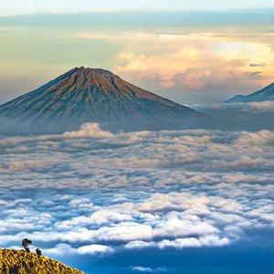 Vorschaubild Vulkantypen und Vermessung