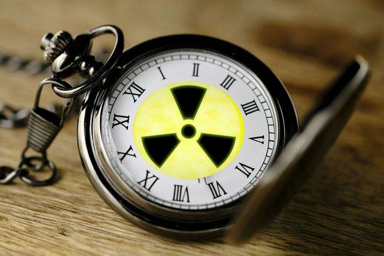 Isotop und die Radiocarbonmethode