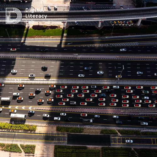 Umwelt und Daten - Daten im öffentlichen Raum erheben und Interventionen durchführen
