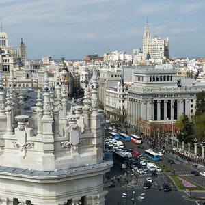 Vorschaubild Un paseo por Madrid