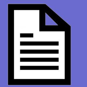 Vorschaubild LibreOffice Writer