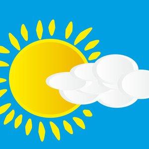 """Vorschaubild Wetterwörter üben mit """"LearningApps"""""""