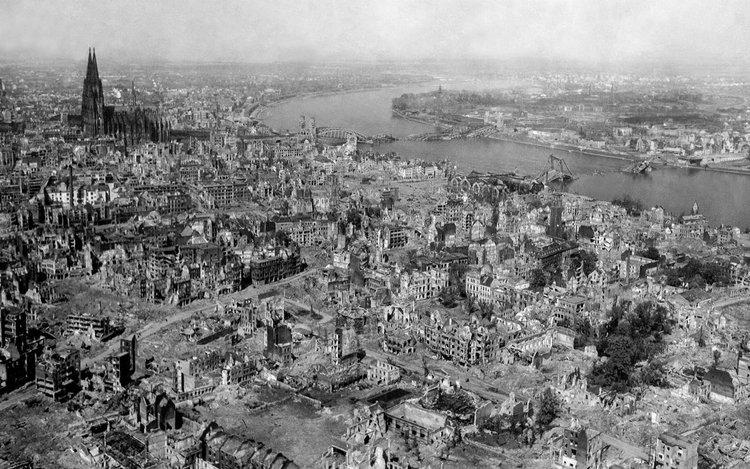 Lebensgeschichten am Kriegsende 1945 – ein Hörfeature erstellen
