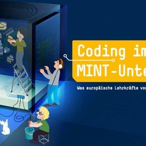Vorschaubild Coding im MINT-Unterricht