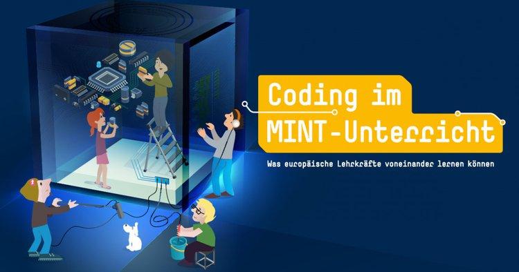 Coding im MINT-Unterricht