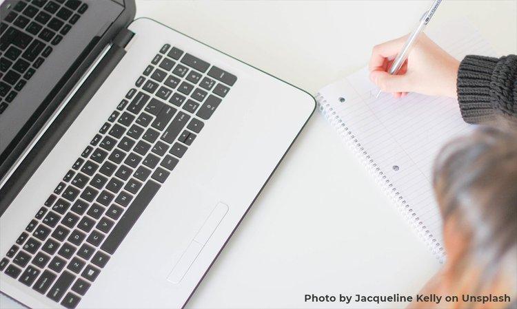 Online Qualifizierungsangebote zu Fernunterricht für Lehrkräfte