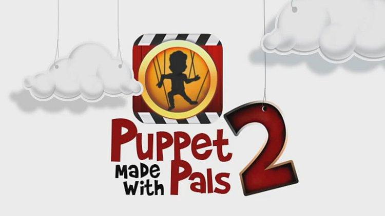 Puppet Pals 2